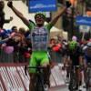 Giro d'Italia 2013, presentazione della quinta tappa: Cosenza – Matera, 203km