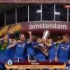 Europa League, Chelsea-Benfica: le interviste in mixed zone