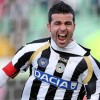 Udinese-Milan 1-0. Un gol di Di Natale condanna gli uomini di Seedorf