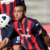 Mirko Eramo, oggi il Crotone, domani la Sampdoria. La copertina della serie B