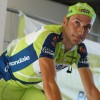 Giro d'Italia 2013, la corsa rosa perde un protagonista: Ivan Basso