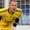 Dramma nel calcio svedese: trovato morto Ivan Turina