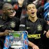 Fantastico Wigan, la FA Cup è tua!