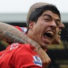 Premier League: Suarez lancia il Liverpool. Ok City e United