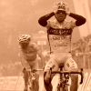 Giro d'Italia, una tappa d'altri tempi: Mauro Santambrogio re del Jaffarau