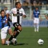 Le pagelle di Parma-Atalanta 2-0: bene Parolo e Biabiany, male Cigarini
