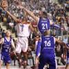 Serie A Beko: Cantù torna in gioco con Tyus e Aradori