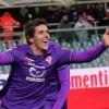 Calciomercato Fiorentina: Jovetic verso la Juve, Pizarro tentenna