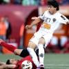 Copa Libertadores: Atlético Mineiro pareggia in rimonta, pari Boca