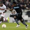 L'Inter si sveglia dal sogno Europa: la Lazio vince 1-3