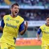 Risultati Serie A: Cagliari-Sassuolo 2-2, Chievo-Livorno 3-0, Inter-Sampdoria 1-1, Atalanta-Roma 1-1