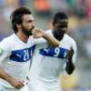 L'Inghilterra si tinge d'azzurro: se l'Italia non vince, addio Mundial