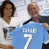Calciomercato Napoli: i divorzi di Cavani, i sogni di Benitez e il Matador Vucinic