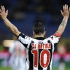 Di Natale spaventa l'Udinese, futuro in America?