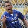 Robinho blocca il Milan, Giaccherini al Sunderland: Italia maltrattata
