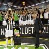 Calcio a 5, finale scudetto: tripudio Marca, è campione d'Italia!