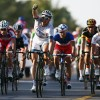 Tour de France: Kittel potenza allo stato puro, brucia Mark Cavendish al fotofinish