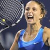 Favolosa Sara Errani al Roland Garros, sconfitta la polacca Radwanska: è semifinale!
