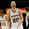 Playoff Nba: è la legge del Texas, Spurs di nuovo avanti su Okc | Highlights