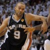 Playoff Nba: San Antonio parte alla grande | Highlights