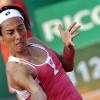 Roland Garros, l'Italia nelle mani della Errani: fuori anche Schiavone