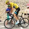 Impresa Riblon sull'Alpe d'Huez, la Francia esulta nella tappa più bella