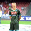 """Napoli: """"Azzurri"""" in casa, """"Rolandi"""" in trasferta"""