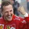 Schumacher, un anno con il fiato sospeso
