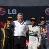 Formula 1, GP Ungheria: Hamilton stupefacente, Ferrari anonime