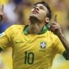 Confederations Cup, la Torcida e il fútbol bailado brasiliano schiantano la Spagna del tiki-taka