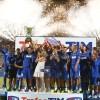 Trofeo Tim: gioia Sassuolo, il Milan deve crescere, la Juve sulle gambe