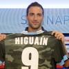 Calciomercato Napoli: è caccia aperta al vice-Higuain