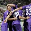 Europa League, tris viola e Giuseppe Rossi torna al goal europeo