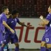 Europa League: sorride la Fiorentina, crolla l'Udinese, Tottenham a valanga
