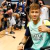 Neymar assicura che non ci sarà nessun dualismo con Messi