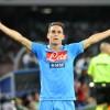 Pagelle Fiorentina-Napoli 1-2: Mertens un fattore, Cuadrado tutto fumo