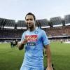 Roma-Napoli 2-0: Pjanic su rigore, game over all'Olimpico