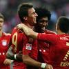 """Schalke 04 """"nomen omen"""": il Bayern vince 4-0 a Gelsenkirchen"""