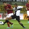 Parma-Roma 1-3: super Strootman, al Parma non basta Biabiany