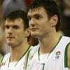 FIBA World Cup 2014, Girone D: grande equilibrio, ma alla fine la Slovenia va KO, vince la Lituania