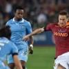 Roma-Lazio 2-0: tutte le emozioni del derby