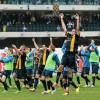 Il Verona rimette le ali: 2-0 alla Sampdoria