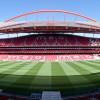 """Piovono """"pezzi di stadio"""" a Lisbona: rinviata Benfica-Sporting"""