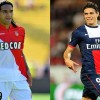 Ligue 1, Monaco-Psg in vetta: Cavani e Falcao top players