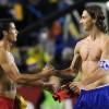 Brasile 2014, sorteggio playoff: la Svezia pesca il Portogallo