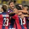 Pagelle di Cagliari-Bologna 0-3: samba Laxalt, Agazzi saponetta