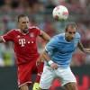 Bayern Monaco – Manchester City 2-3: Milner e Jesus Navas show