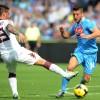 Le pagelle di Napoli-Torino 2-0: Higuain super, Cerci inesistente