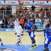 Basket: Brindisi mantiene la vetta, Bologna perde il derby | Ottava Giornata