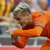 Griezmann: sfida aperta tra Tottenham e Monaco
